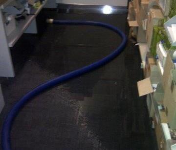 Parramatta Water Damage