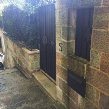 Sandstone Cleaners Eastern Suburbs