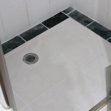 Cleaning Tile Grout