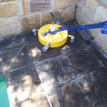 Sandstone Cleaners Lower North Shore
