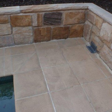 Sandstone Cleaner Lower North Shore